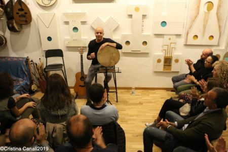 Nabil Bey (Radiodervish)